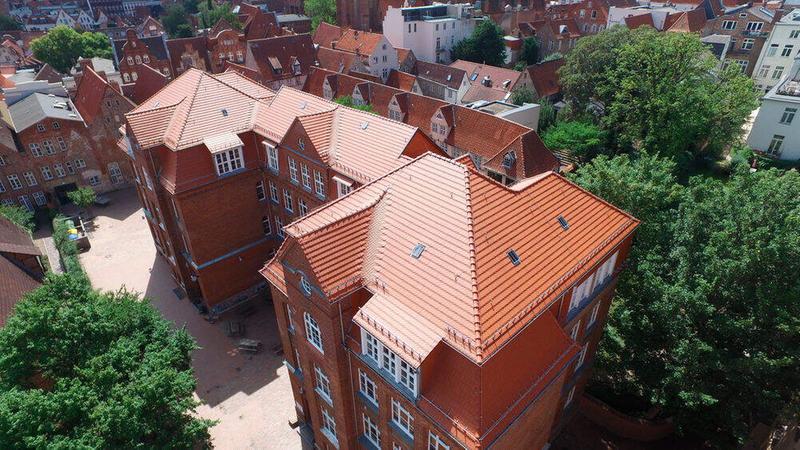 Geibel Schule Lübeck